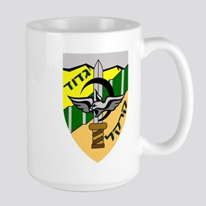 Caracal Battalion Large Mug