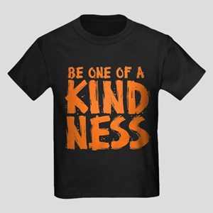 KIND NESS Kids Dark T-Shirt