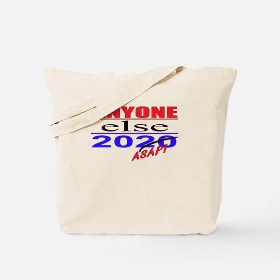 Unique Political issues Tote Bag