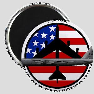 b-52 stratofortress Magnets