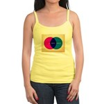 Life Begins At Conception Tank Top