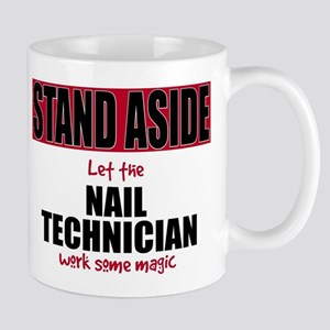 Nail Technician Mugs