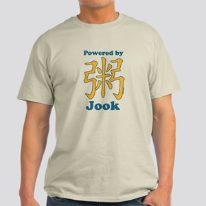 Powered by Jook Light T-Shirt