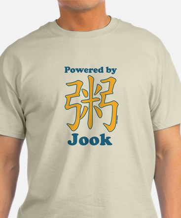Powered by Jook T-Shirt