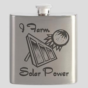 i farm solar power Flask