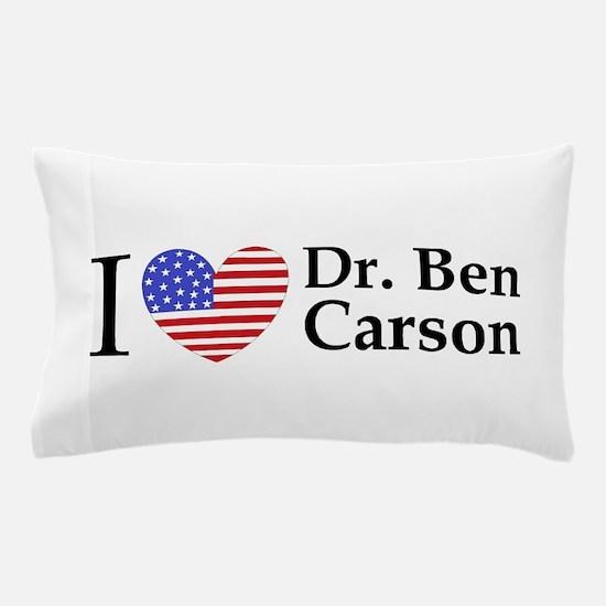 Funny Glenn beck for president Pillow Case