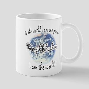 Chihuahua World2 Mug