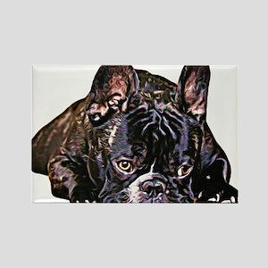 French Bulldog Magnets