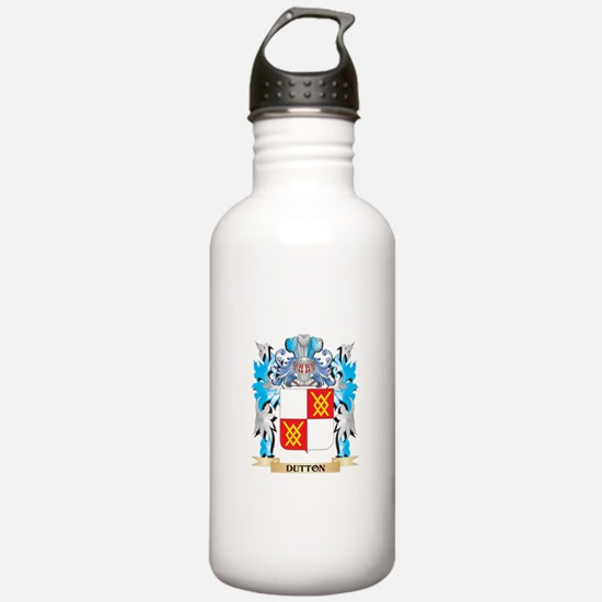 Unique Family crest Water Bottle