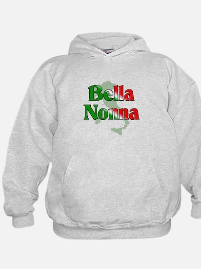 Bella Nonna Hoodie