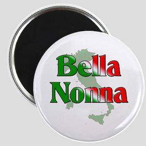 Bella Nonna Magnet