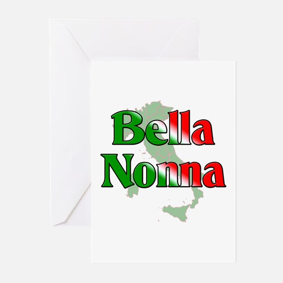 Bella Nonna Greeting Cards (Pk of 10)