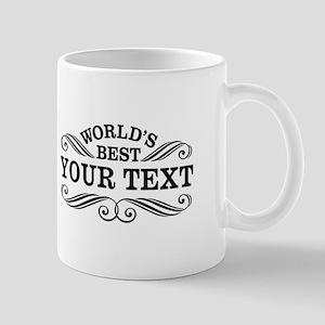Universal Gift Mugs