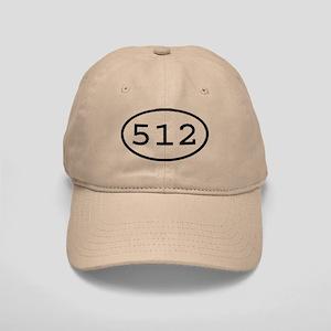 512 Oval Cap