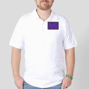 Waldorf blessing  Golf Shirt