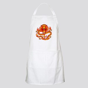 Golden Dragon BBQ Apron