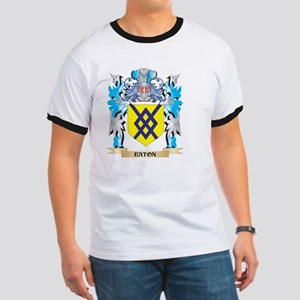 Eaton Coat of Arms - Family Crest T-Shirt