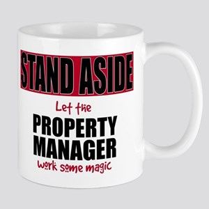 Property Manager Mugs