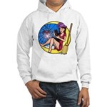Witch Spider Moon Hoodie