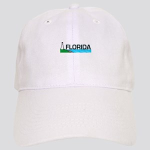 Florida Lighthouse Cap