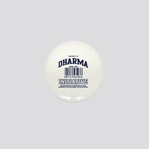DHARMA Uni Mini Button