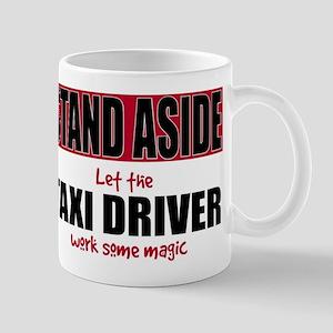 Taxi Driver Mugs