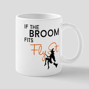 Fly It Mugs