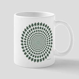 Diamondback Terrapin Mugs