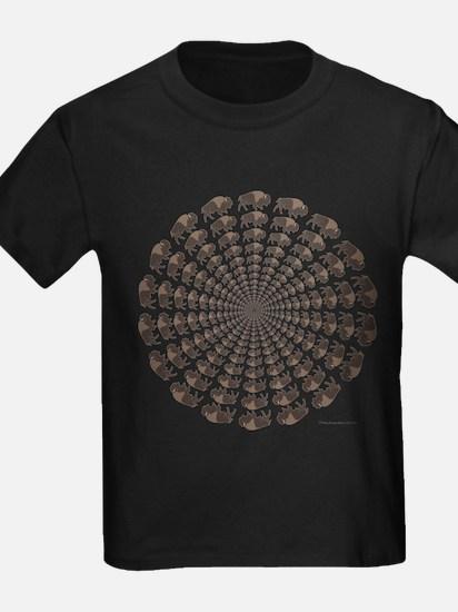Buffalo Herd T-Shirt