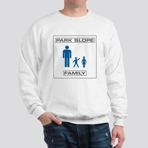 Park Slope Single Dad Sweatshirt