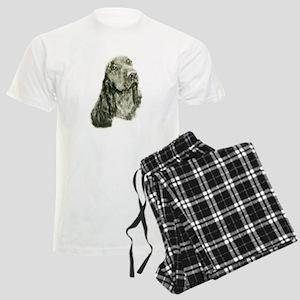Field Spaniel Pajamas