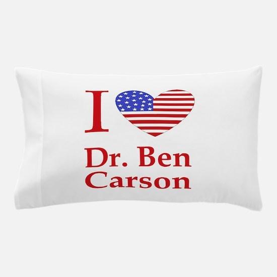 Glenn beck for president Pillow Case