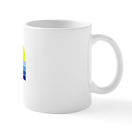St. Simons Island, Georgia Mug