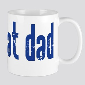 DEADBEAT DAD Mug
