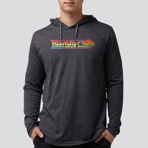 we don't need roads Long Sleeve T-Shirt