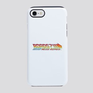 we don't need roads iPhone 7 Tough Case