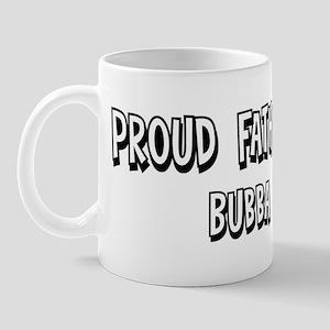 Father of Bubba Mug