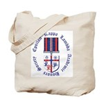 Epsilon Kappa Lambda Tote Bag
