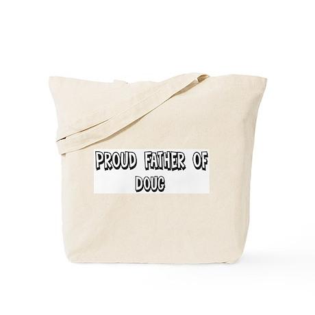 Father of Doug Tote Bag