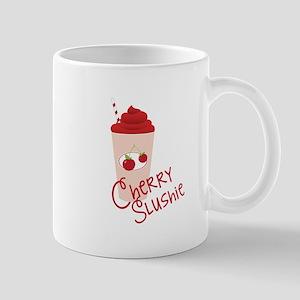 Cherry Slushie Mugs