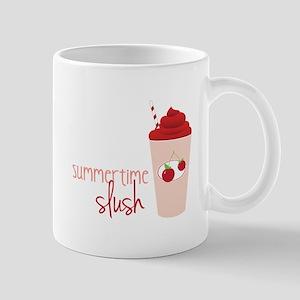 Summertime Slush Mugs