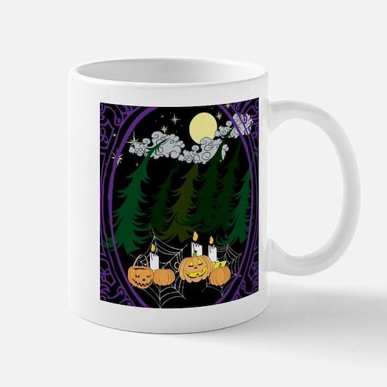 Halloween Samhain Mugs