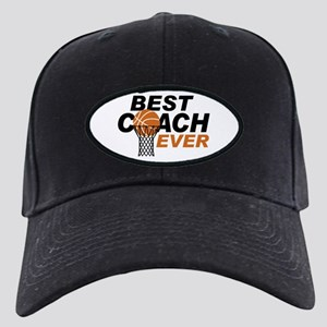 Best Coach ever Black Cap