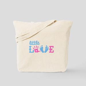 Little Love Tote Bag