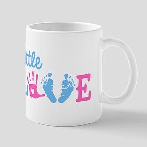 Little Love Mugs