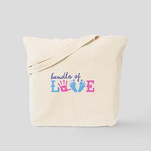 Bundle Of Love Tote Bag