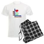 My 60's Brand Logo Pajamas