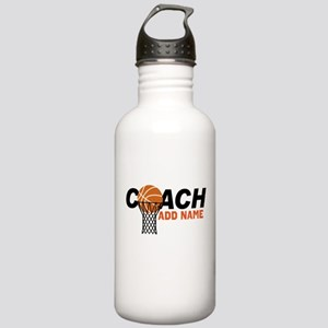 Best Coach ever Stainless Water Bottle 1.0L