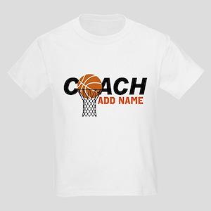 Best Coach ever Kids Light T-Shirt
