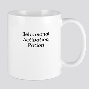 Behavioral Activation Potion Mugs